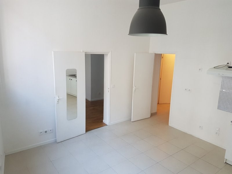 Alquiler  apartamento Montreuil 713€ CC - Fotografía 1