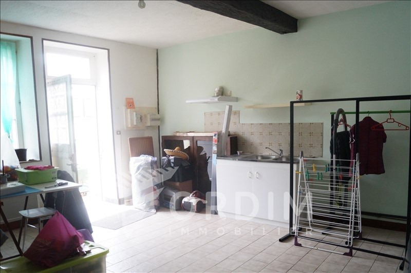 Sale house / villa Epineuil 49 000€ - Picture 5