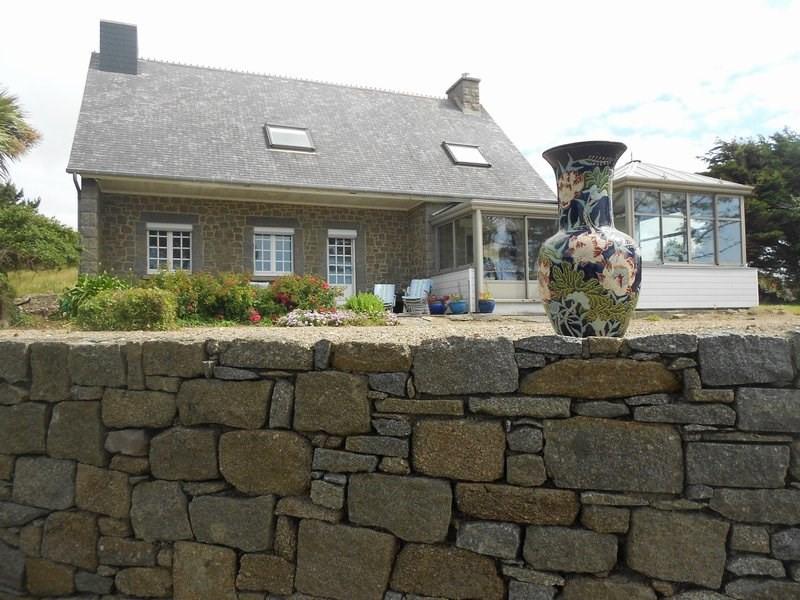 Vente de prestige maison / villa Les pieux 586700€ - Photo 12