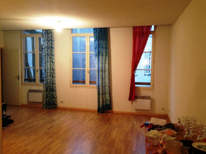 Rental apartment Limoges 340€ CC - Picture 1