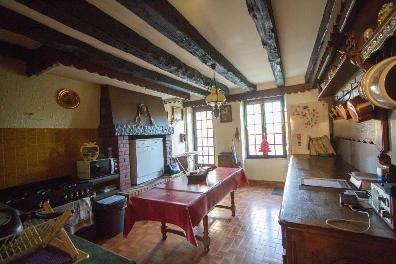 Sale house / villa Le palais sur vienne 155000€ - Picture 5