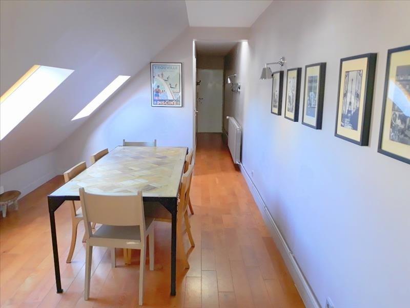 Vente de prestige appartement Paris 9ème 1120000€ - Photo 3