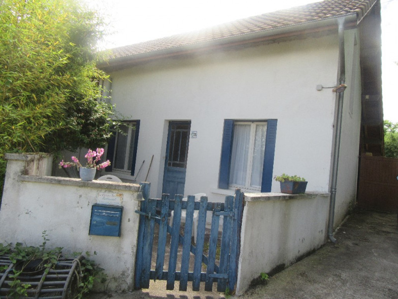 Sale house / villa Aire sur l adour 150000€ - Picture 16