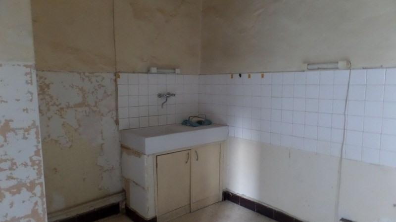 Vente maison / villa Grillon 96000€ - Photo 5