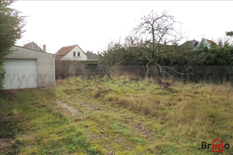 Vente terrain Le crotoy  - Photo 2