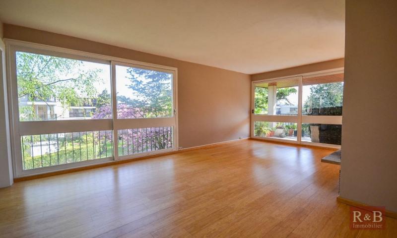 Sale apartment Fontenay le fleury 259000€ - Picture 4
