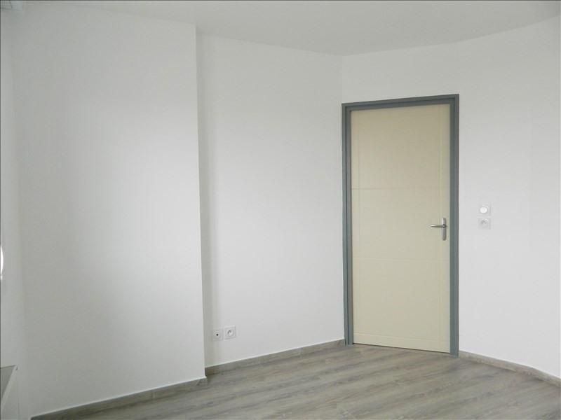 Rental apartment Le coteau 480€ CC - Picture 4