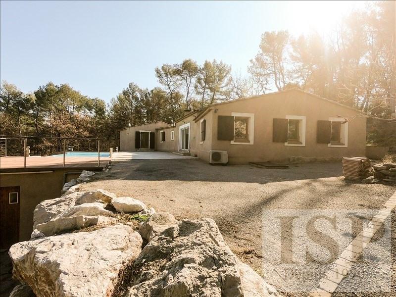 Deluxe sale house / villa Fuveau 650000€ - Picture 2