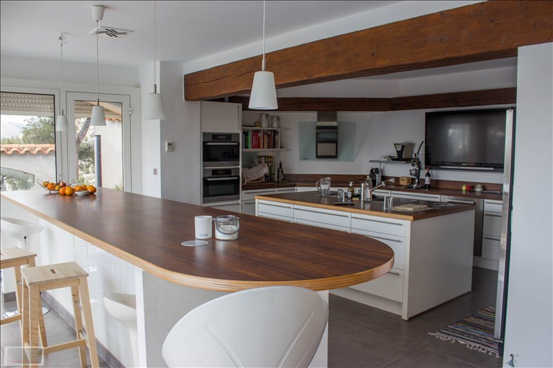Vente de prestige maison / villa Toulon 1365000€ - Photo 7