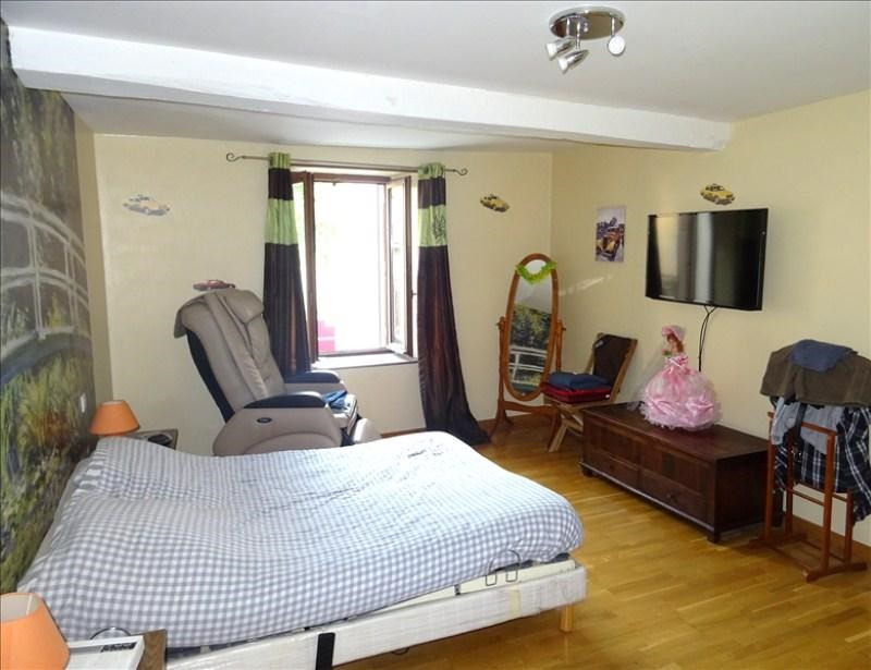 Vente maison / villa St jean de bournay 169500€ - Photo 6