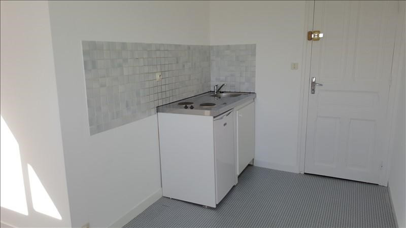 Vente appartement Fouesnant 66000€ - Photo 5