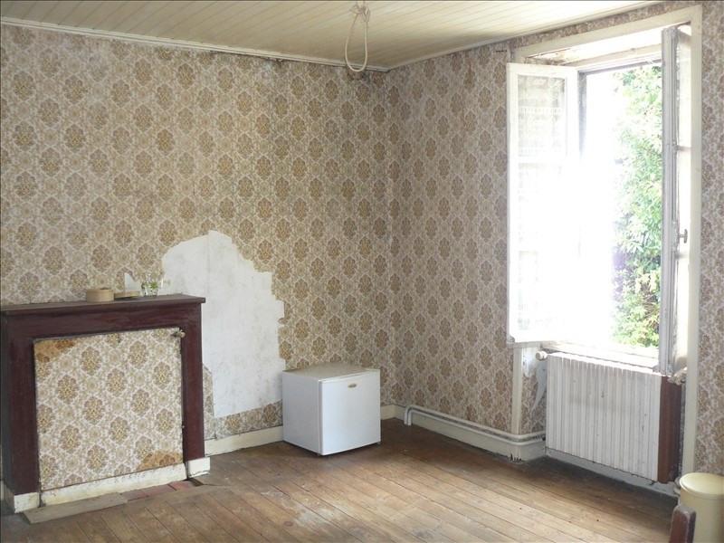 Sale house / villa Josselin 54500€ - Picture 5