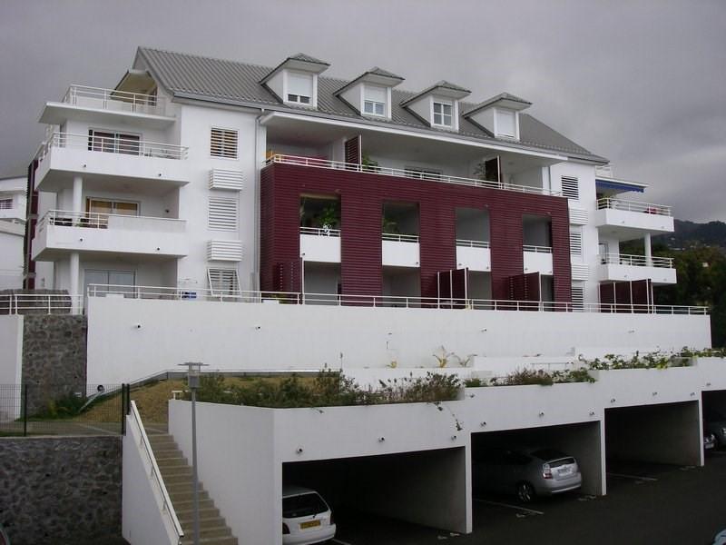 Location appartement Ste clotilde 424€ CC - Photo 1