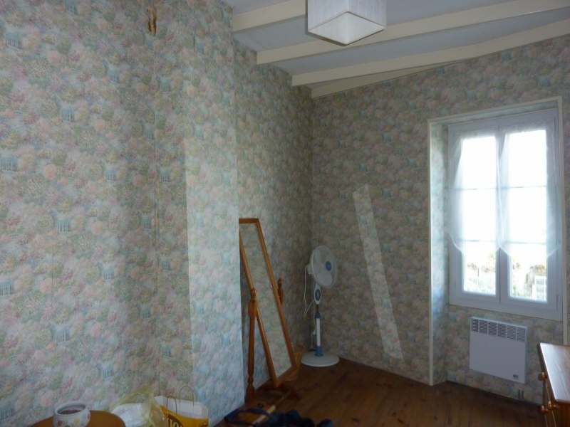 Sale house / villa Aulnay 117500€ - Picture 3