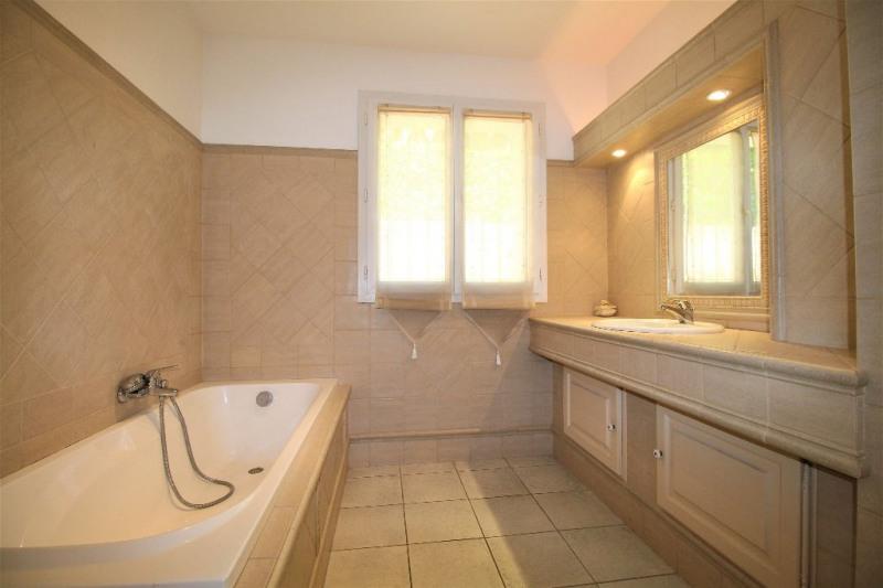 Vente de prestige maison / villa Vallauris 1690000€ - Photo 16