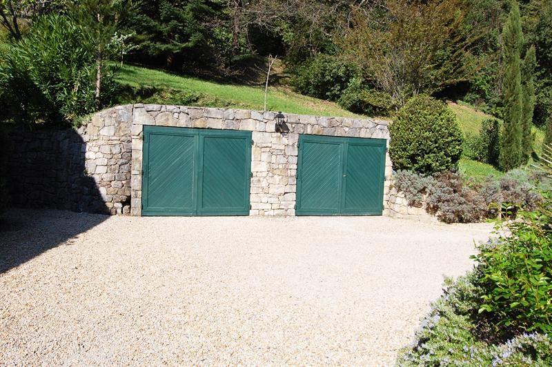 Vente de prestige maison / villa Le canton de fayence 1550000€ - Photo 28