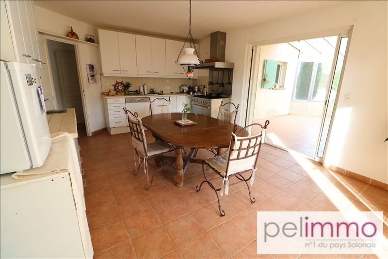 Vente de prestige maison / villa Mouries 699000€ - Photo 3