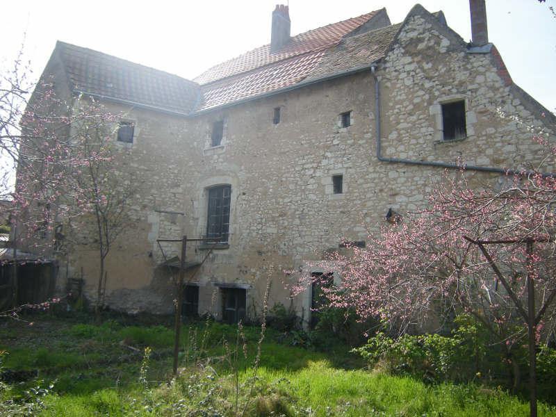 Vente maison / villa Chatellerault 137800€ - Photo 3