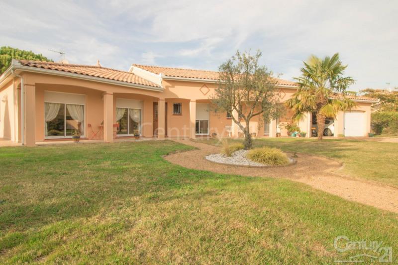 Sale house / villa Fonsorbes 455000€ - Picture 1