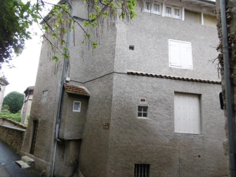 Vente maison / villa Figeac 83600€ - Photo 1