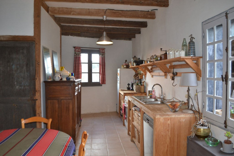Vente maison / villa Leon 420000€ - Photo 12