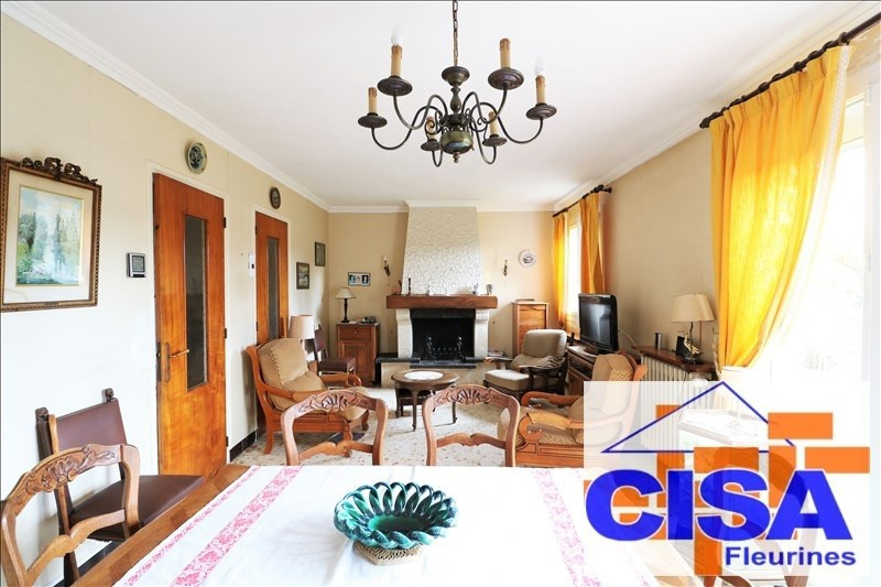 Sale house / villa Fleurines 240 000€ - Picture 3