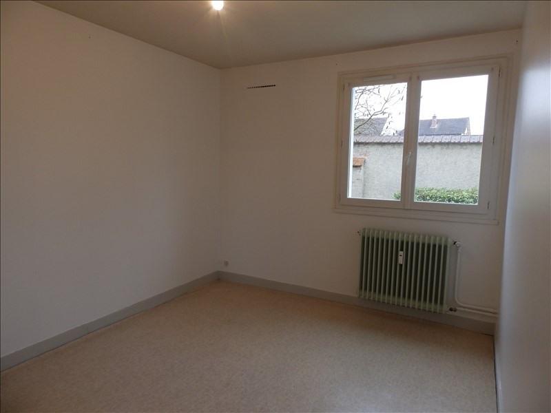 Location appartement Moulins 590€ CC - Photo 1