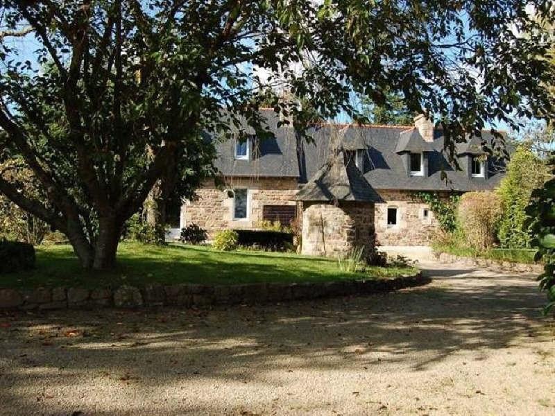 Vente de prestige maison / villa St quay perros 597400€ - Photo 9