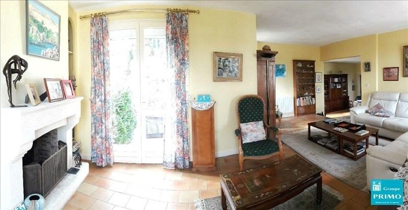 Vente maison / villa Fontenay aux roses 820000€ - Photo 4