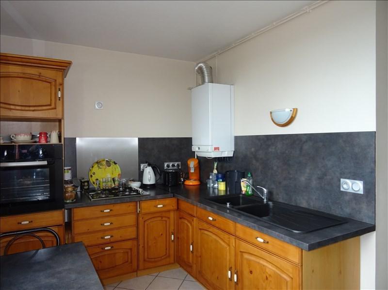 Sale apartment St brieuc 76680€ - Picture 5