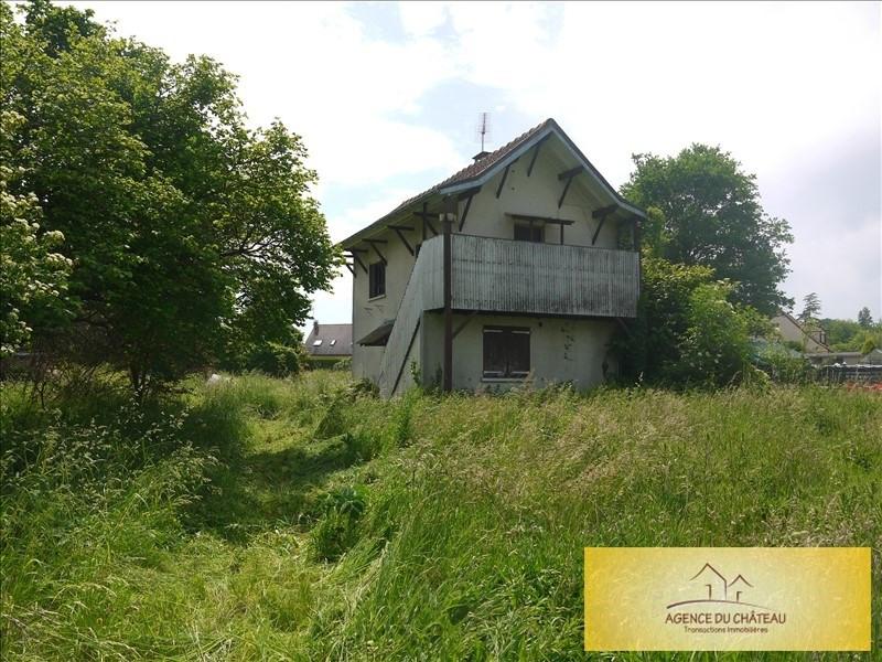 Vendita casa St illiers le bois 142000€ - Fotografia 1