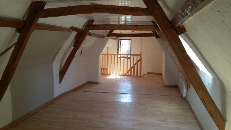 Rental house / villa Erny st julien 500€ CC - Picture 3