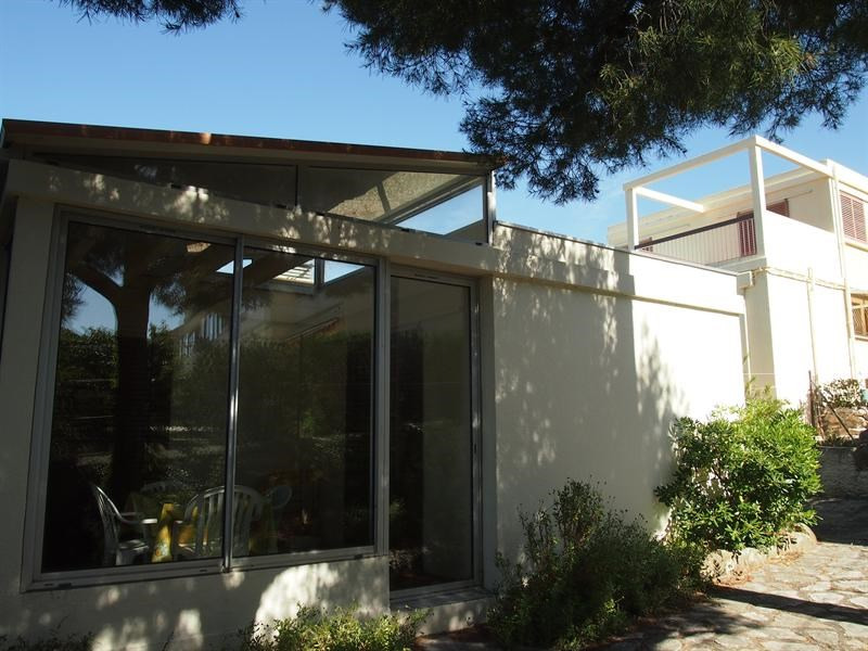 Vacation rental apartment Bandol 370€ - Picture 1