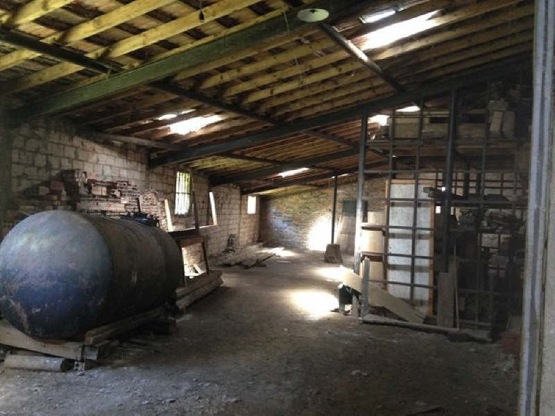 Sale empty room/storage Labastide-rouairoux 74000€ - Picture 4