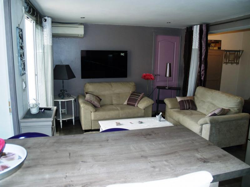 Sale house / villa Les issambres 336000€ - Picture 1