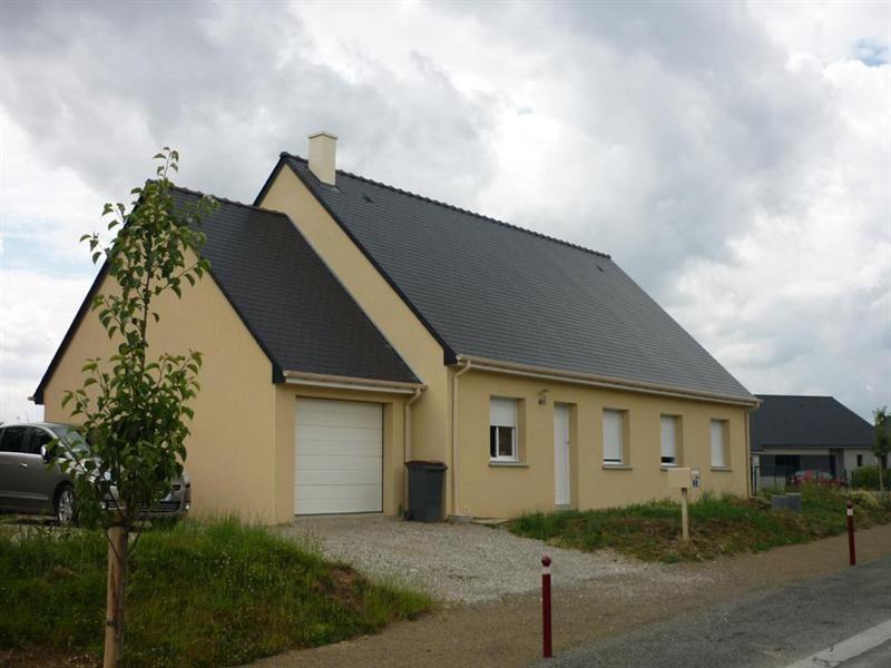 Maison  5 pièces + Terrain 550 m² Cossé-le-Vivien par VILLADEALE SIEGE
