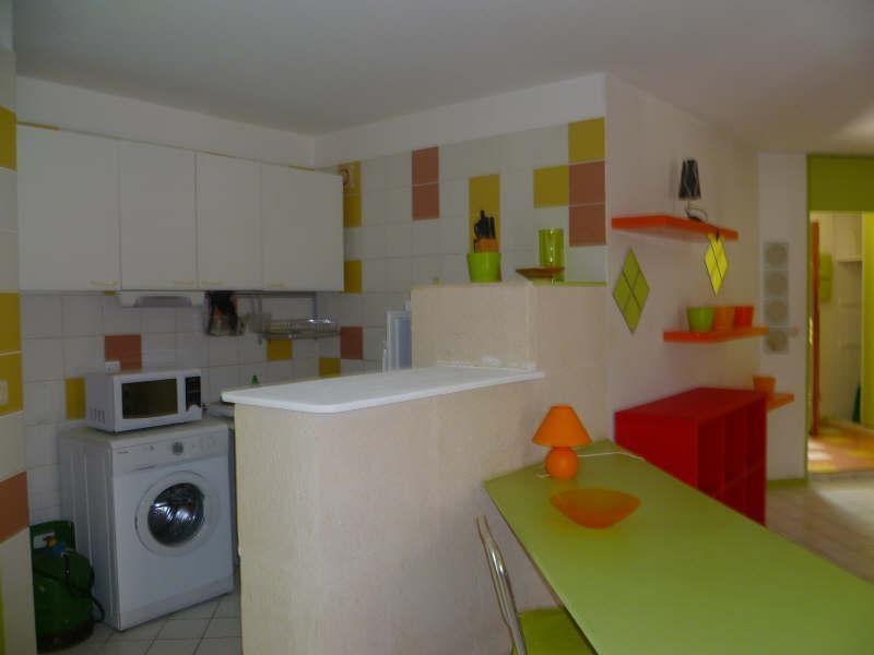 Sale apartment St martin 95000€ - Picture 2
