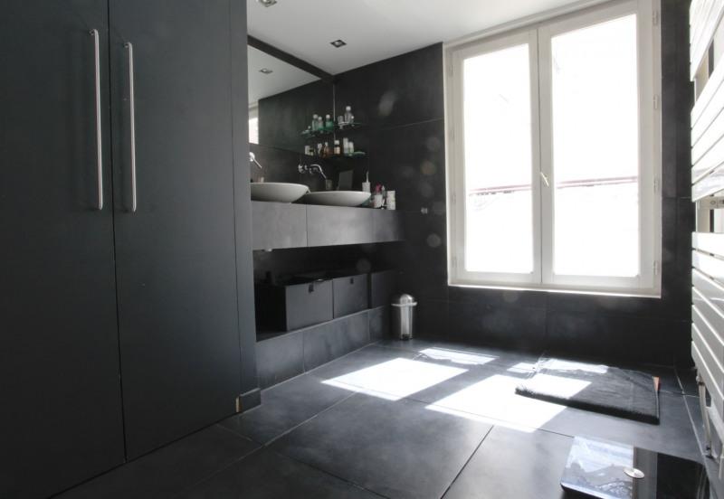 Vente de prestige appartement Paris 10ème 1090000€ - Photo 8
