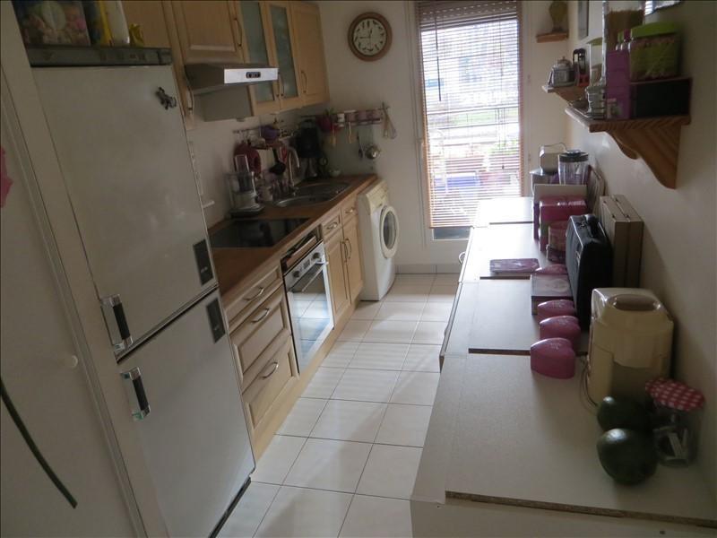 Sale apartment Issy les moulineaux 535000€ - Picture 4