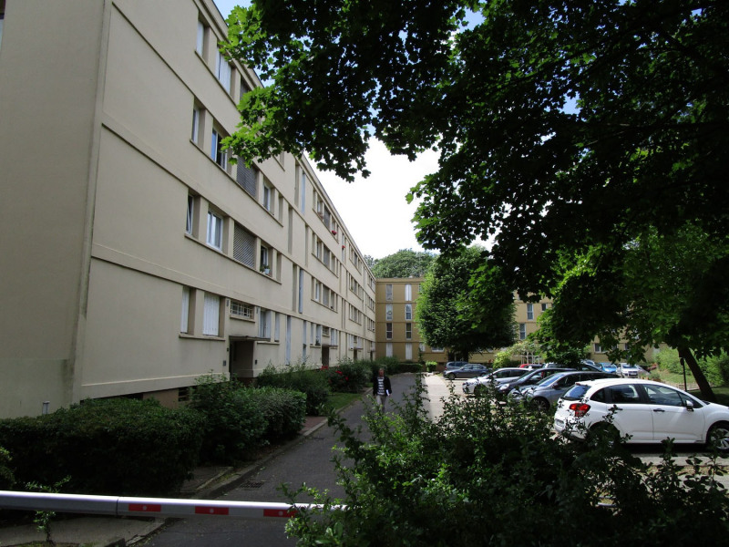 Location appartement Crosne 800€ CC - Photo 15