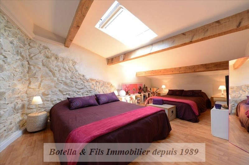 Vente de prestige maison / villa Uzes 576600€ - Photo 11