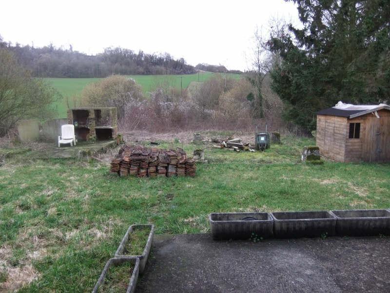 Vente maison / villa Soissons 81000€ - Photo 5