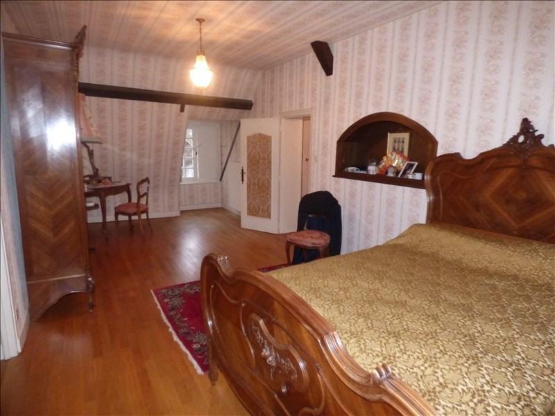 Venta  casa Louchy montfand 350000€ - Fotografía 9