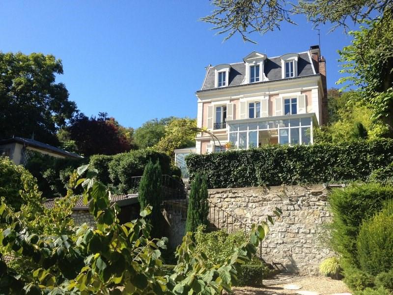 Immobile residenziali di prestigio casa Villennes sur seine 1490000€ - Fotografia 3