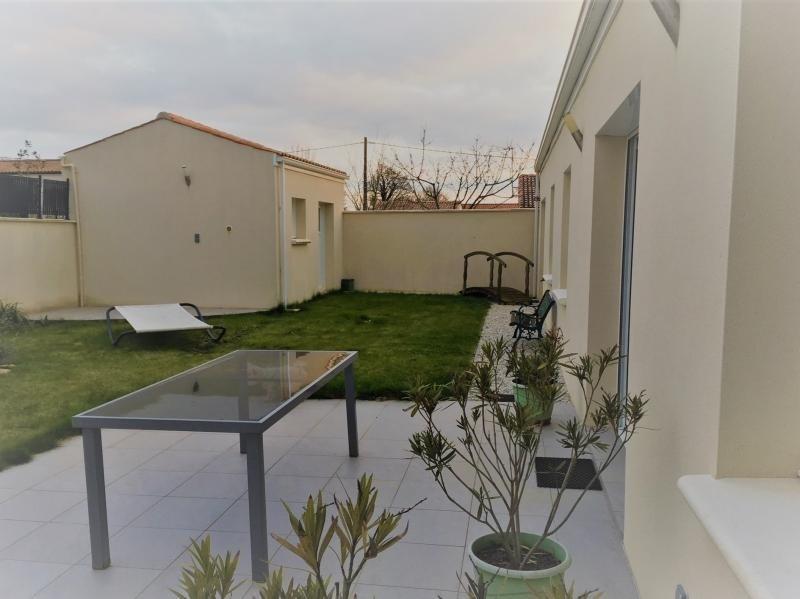 Sale house / villa Fressines 189000€ - Picture 1
