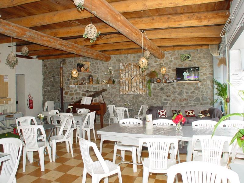 Sale house / villa St agreve 149000€ - Picture 4