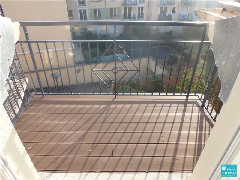 Vente appartement Rungis 250000€ - Photo 6