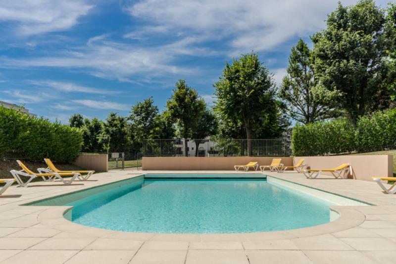 Vente de prestige appartement Tassin-la-demi-lune 649000€ - Photo 9