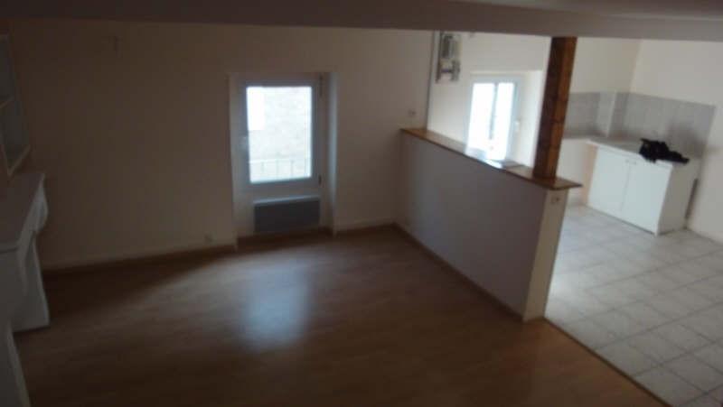 Verhuren  appartement Valence 450€ CC - Foto 3