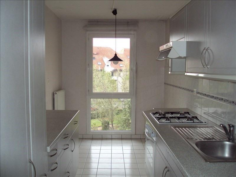 Vente appartement Strasbourg 166000€ - Photo 6